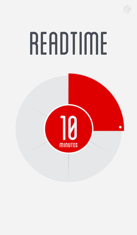 Get To 'Reading-List Zero' On Your Readability Or Pocket By Winning A Copy Of Readtime