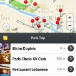 Location-Bookmarking App Rego Gains Satellite View, Navigon Support And More