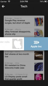 Reuters iOS App Update Will Keep You Up To Date On The Latest News And Market Data