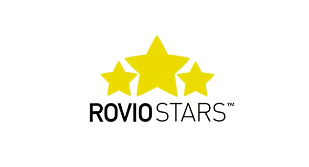 Angry Birds Creator Rovio To Publish Third-Party Games Under Rovio Stars Program
