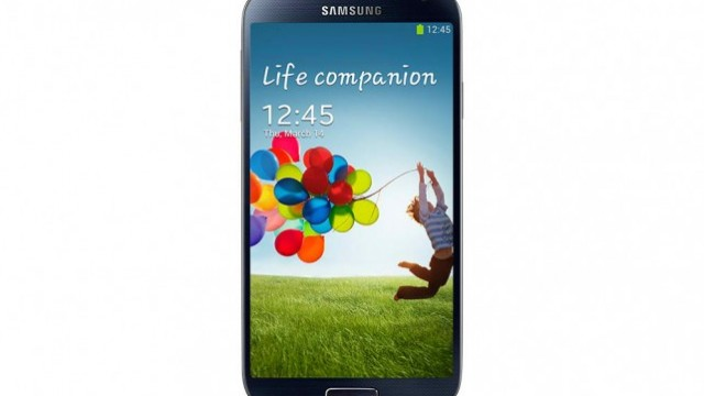 The Galaxy S IV Could Be Samsung's Most Popular Smartphone To Date