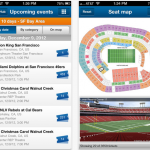 StubHub Updated To Add Interactive Venue Maps, Price Alerts And More