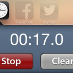 Cydia Tweak: Stopwatch For Velox Makes The Great Tweak Even Better