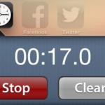 Cydia Tweak: Stopwatch For Velox Makes The Great Tweak Even Better