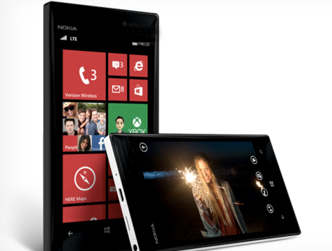 Will Nokia Lumia 928's PureView Camera Be The Best On The Market?