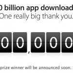 App Store Hits 50 Billion: Someone Just Won A $10,000 Gift Card