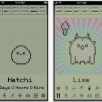 Raise A Hoard Of Hatchis In Version 6.0 Of The App
