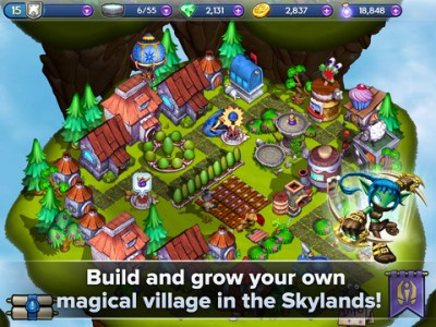 Skylanders Lost Islands Welcomes New Companions With Unique Gameplay Perks