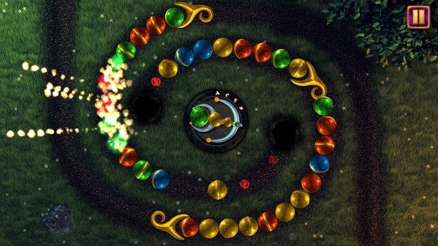 Sequel To Hit Match-Three Orb-Shooting Game Sparkle Coming Soon To iOS