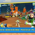 Join Buzz Lightyear In Some Undersea Block-Breaking In Toy Story: Smash It!