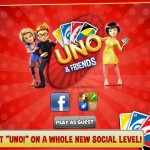Uno & Friends Lets You Play The Classic Card Game With Your Online Buddies
