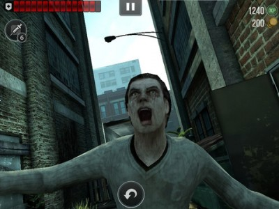 Can You Take Down Hordes Of Zombies And Survive World War Z?