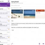 Easily Print Email Messages And Attachments With Yahoo! Mail's New AirPrint Feature