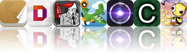 Today's Apps Gone Free: Posts, Dots, McBank And More