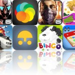 Today's Apps Gone Free: N.O.V.A. 3, Lapse It Pro, Gangstar Rio And More