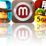 Today's Apps Gone Free: ClipBook, eCurrency, Cowboy Guns And More