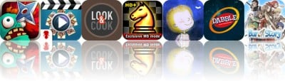 Today's Apps Gone Free: Ninja Slash, FunSlides, Mind Watering And More