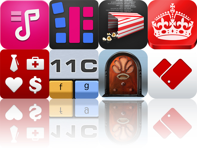 Today's Apps Gone Free: Tunable, Flickr Studio, Anything After And More