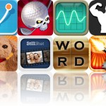 Today's Apps Gone Free: Getodo, Death Golf, Soundbeam And More