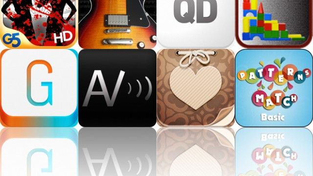 Today's Apps Gone Free: Masters Of Mystery, StringMaster, Quick Drafts And More