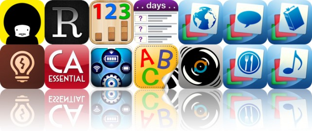 Today's Apps Gone Free: Sir Benfro's Brilliant Balloon, Read Quick, Montessori Numbers And More