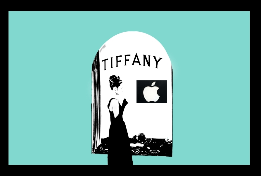 Apple iOS Devices Continue To Be Worth More Than A Tiffany Diamond Ring