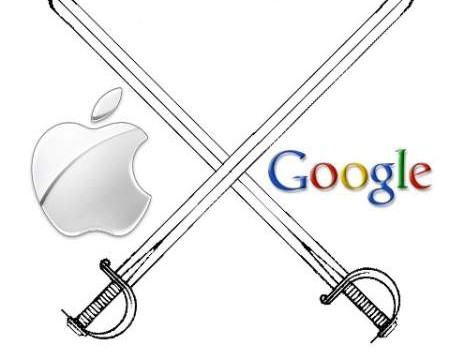 Google Is Showing It Can Fight The Mobile War On Two Fronts