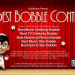 Enter The 'Best Bobble Contest' And Show Off Your Figurine Modeling Skills