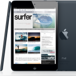 The iPad mini's Incredible Shrinking Price