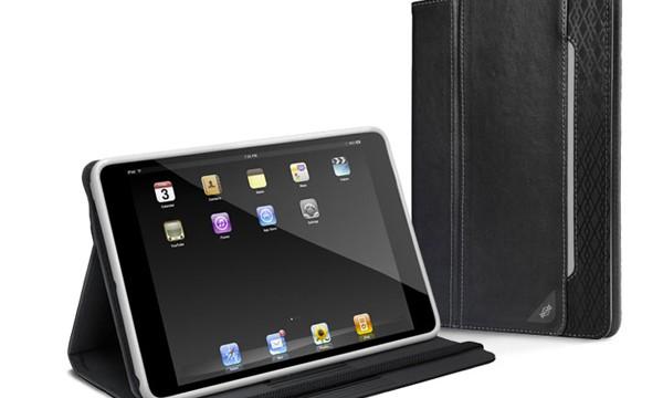 Run Out And Purchase X-Doria's Dash Folio For The iPad mini