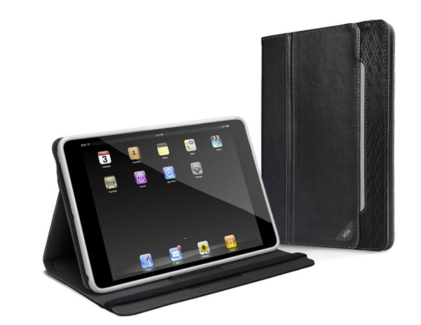 Run Out And Purchase X-Doria's Dash Folio For The iPad mini