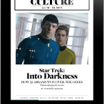 Esquire Launches A New Weekly Magazine On iPad