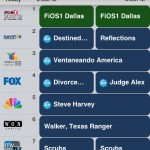 Verizon's My FiOS App Updated To Bring TV Listings, Remote Control And More