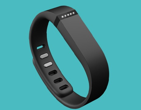 The Fitbit Flex Wristband Is Now Available To Purchase