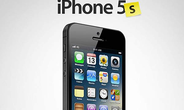 Sharp Reportedly Set To Begin Production Of iPhone 5S Display In June