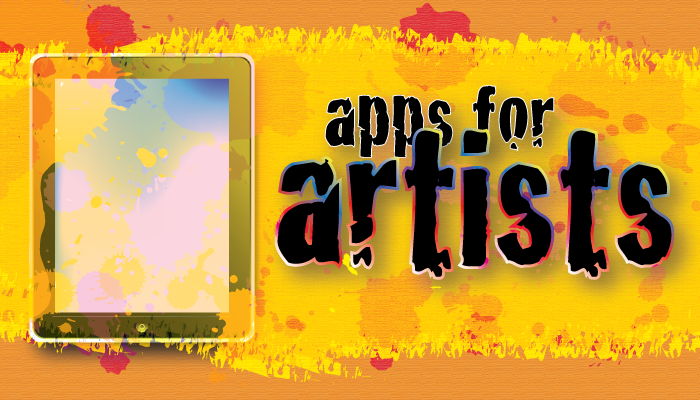 Get Your Art On With These iPad Apps