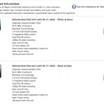 Apple Cuts Prices On Refurbished Fourth-Generation iPad, iPad mini
