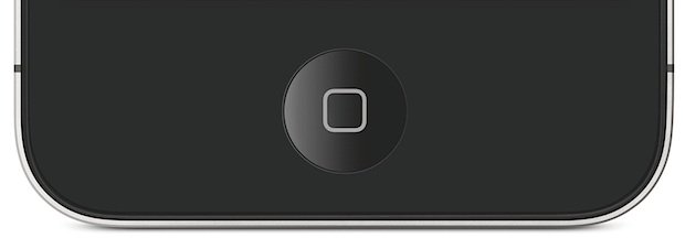 Saying Goodbye To Apple's Iconic Home Button