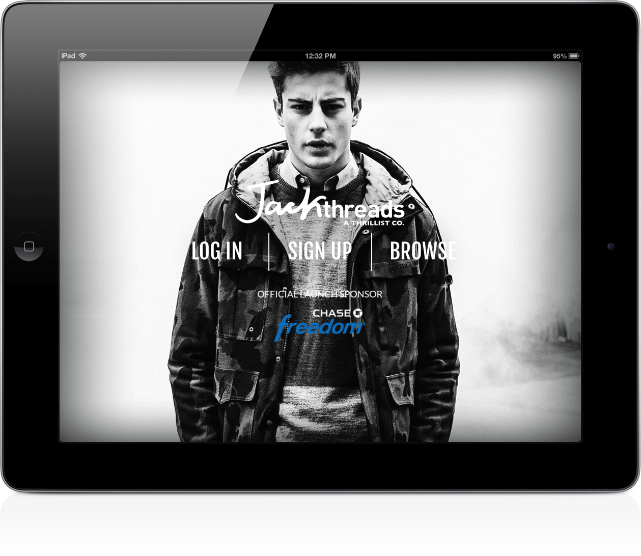 Thrillist Launches JackThreads For iPad App, Offering Men's Fashions At Huge Discounts