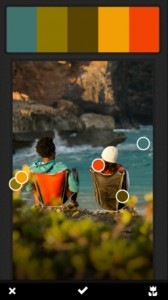 Capture Color Inspiration With Adobe's New Kuler App