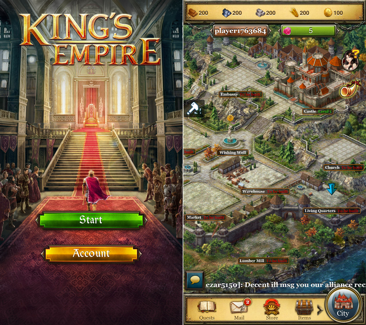Join The King's Empire For A Chance To Win A $10 iTunes Gift Card