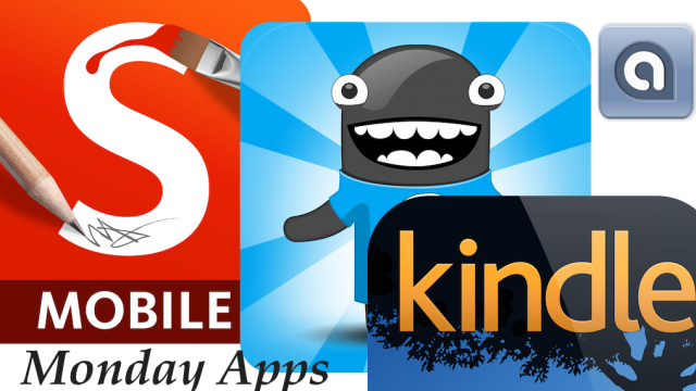Monday App Updates: Great Apps That Just Got Better For May 6, 2013