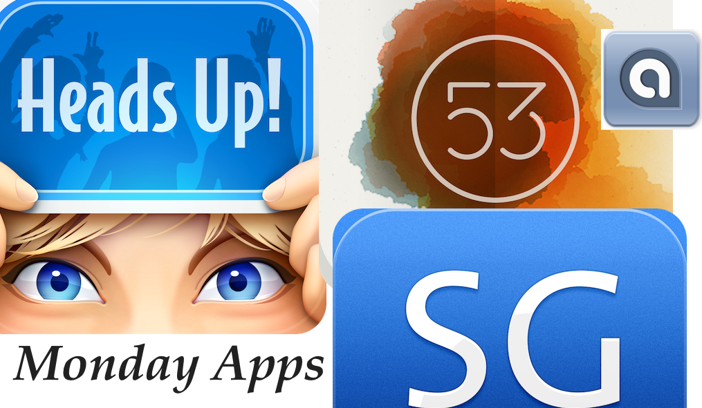 Monday App Updates: Great Apps That Just Got Better For May 13, 2013