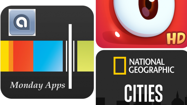 Monday App Updates: Great Apps That Just Got Better For May 20, 2013