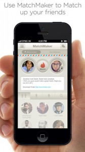 You Become The Matchmaker With New Tinder App Update