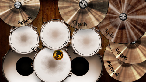 Drums! Is Completely Redesigned With New Update