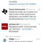 Twitter Update Brings Revamped User Interface, New Tweet Composer