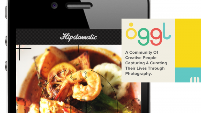 Updated: Get Ready To Oggl Hipstamatic's New Photo Filtering iPhone App