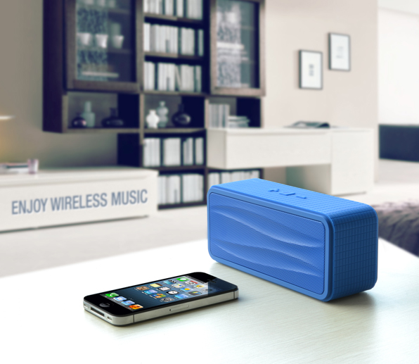 Divoom's New Onbeat-200 Is Yet Another Inexpensive Bluetooth Speaker Option