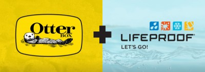 OtterBox Acquires Rival Protective Case Manufacturer LifeProof